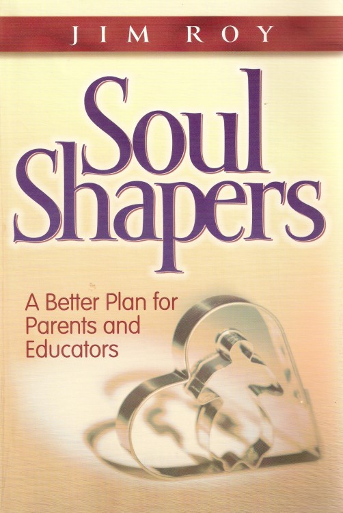 Soul Shapers cover