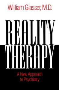 Happy 50th Anniversary to Reality Therapy!!