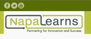 NapaLearns logo 2
