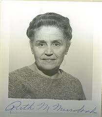 Ruth Rittenhouse Murdoch