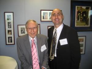 William Glasser and Brad Smith