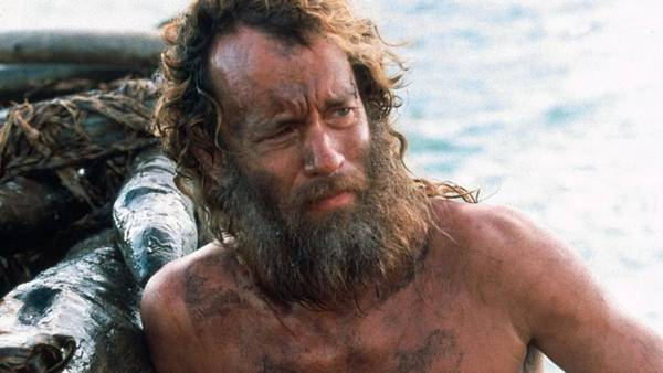 Castaway | The Better Plan . .