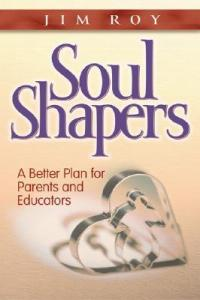 Amazon apparently still has copies of Soul Shapers.