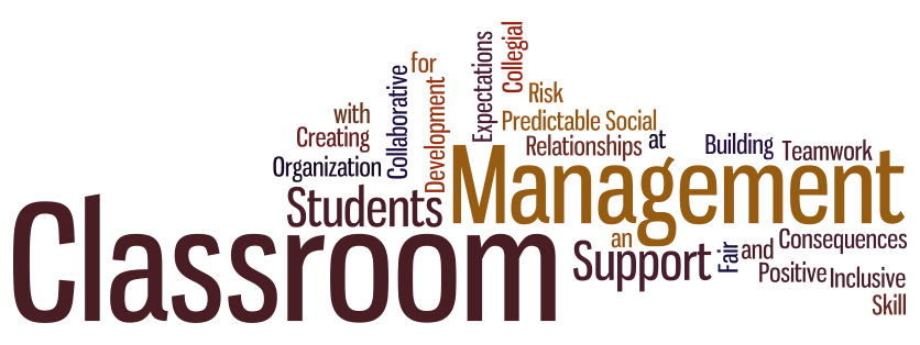 Modern Concept Of Classroom Management ~ Classroom management the better plan