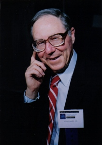 Dr. William Glasser (1990)