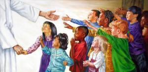 Jesus_and_Childfen