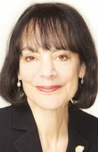 Carol Dweck, the author of Mindset, whose research is having a growing impact across the US and beyond.