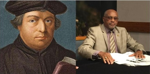 Luther and Smith 2